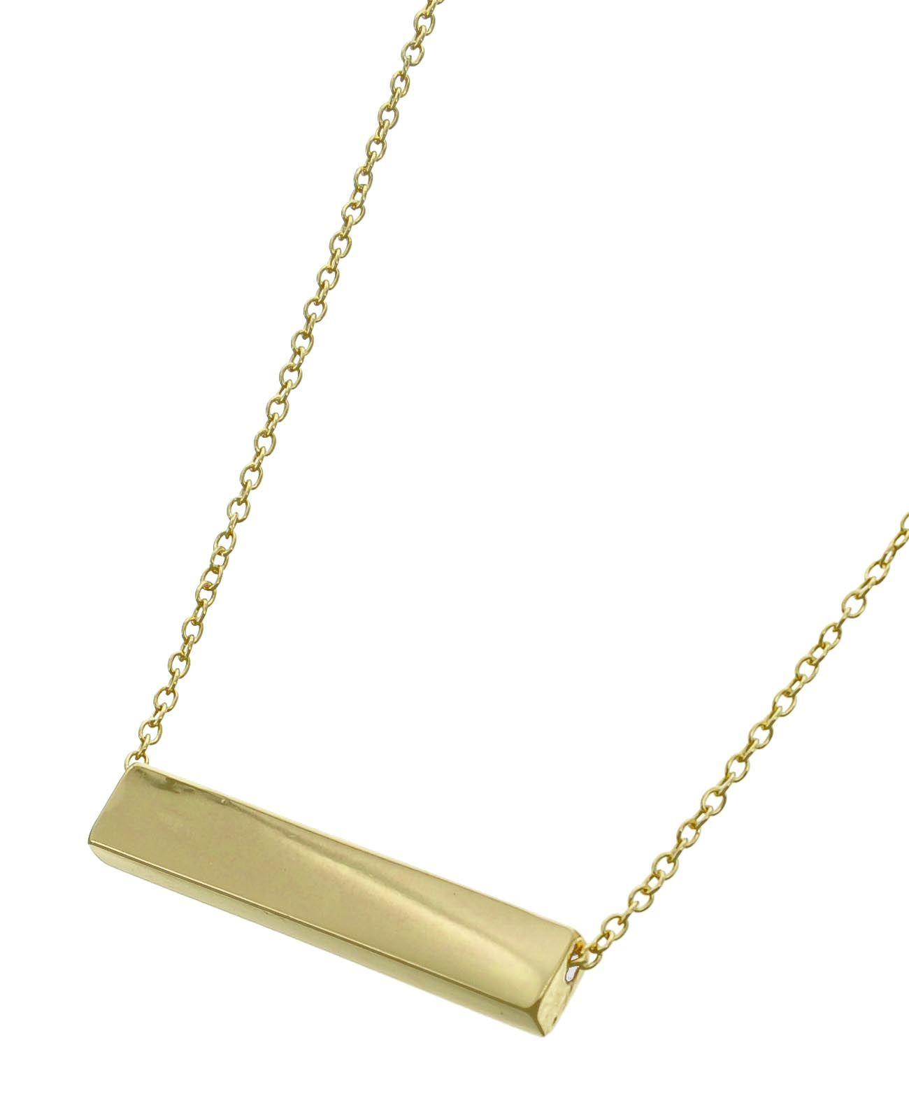 Gold Tone / Lead&nickel Compliant / Metal / Delicate / Necklace