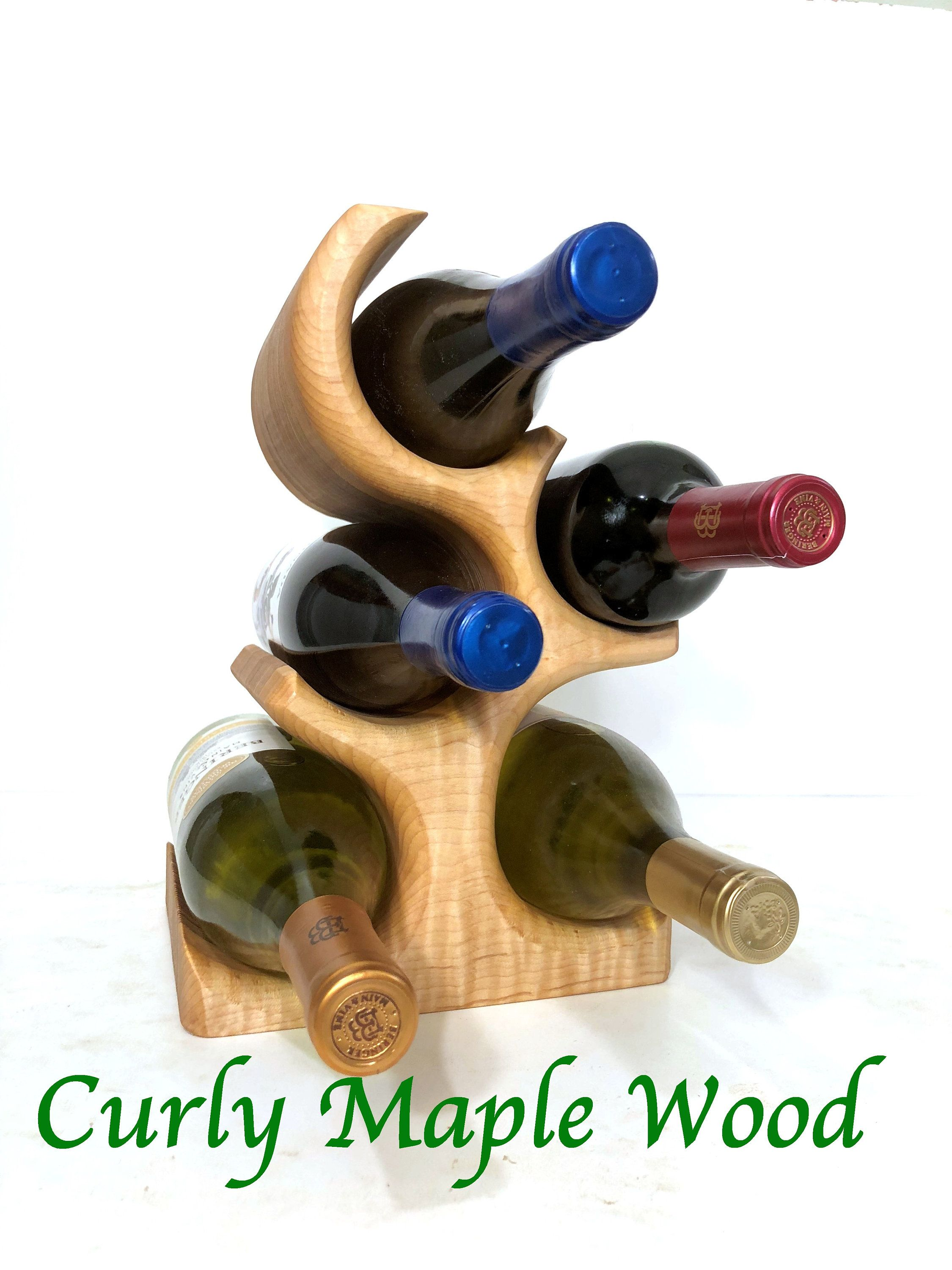 rack racks wide image awesome wine countertops lustwithalaugh variety of modern design wooden countertop