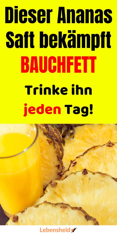 Rezept für Ananas- und Gurkendiät