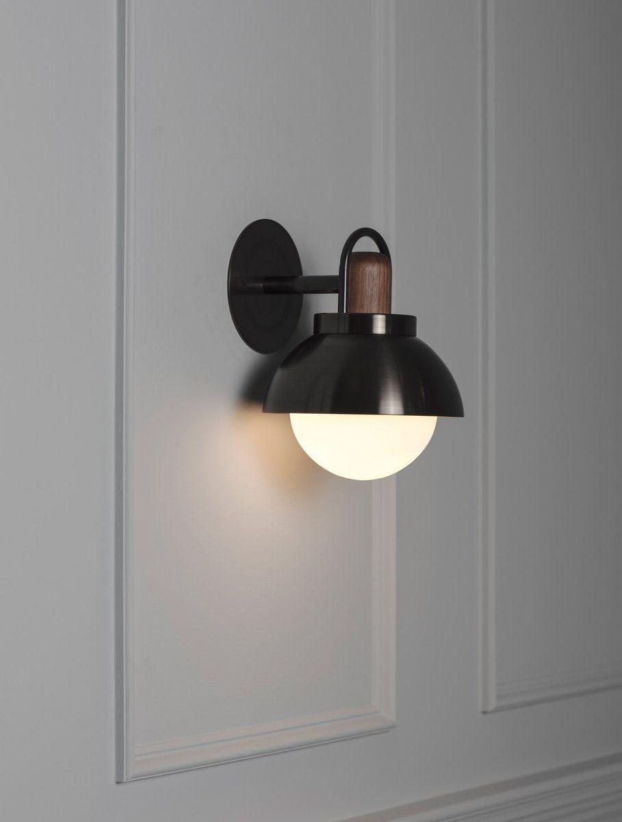 1 Arc Vanity Sconce Wall Lamp Design Sconces Installing Light Fixture
