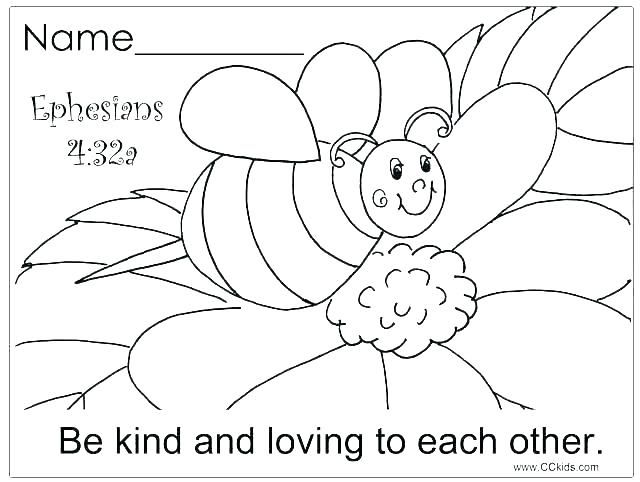 - Bible Colouring Page For Kids Sunday School Coloring Pages, Sunday School  Preschool, Bible Coloring Pages