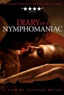 Watch Diary of a Nymphomaniac Full-Movie Streaming