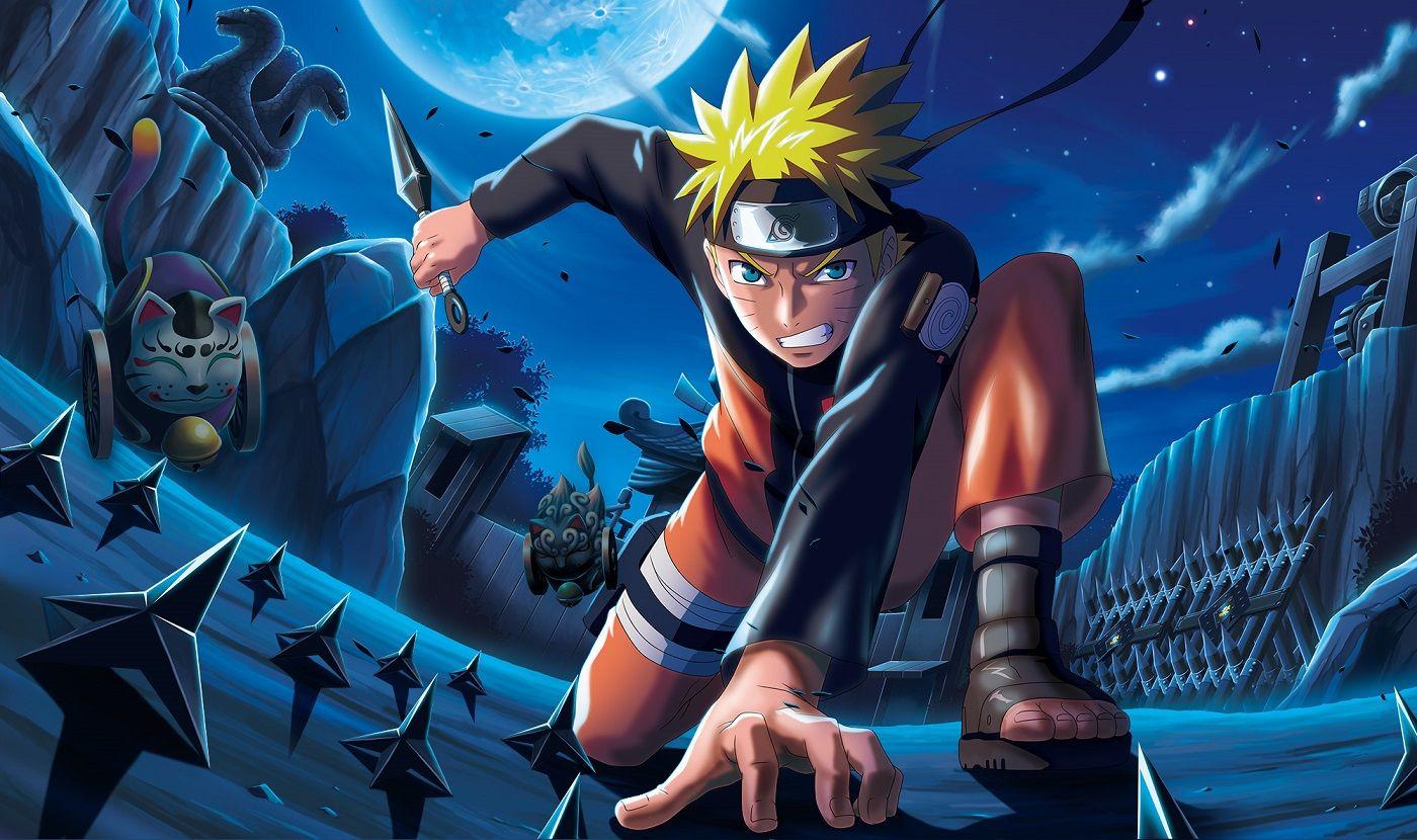 Naruto X Boruto Ninja Voltage Game Announced For Android Boruto Wallpaper Naruto Shippuden Naruto