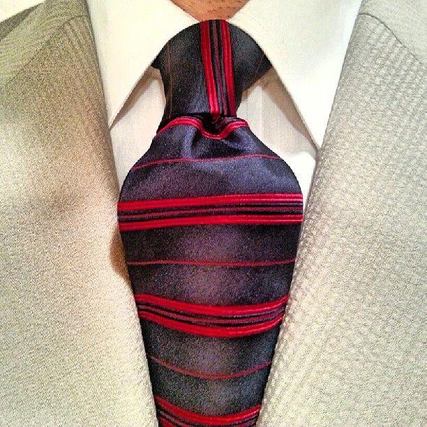 Ties' Meme (Oriental Knot N.1) #tiesmeme