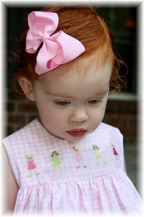 Petite Baby Borders | Embroidery | Pinterest