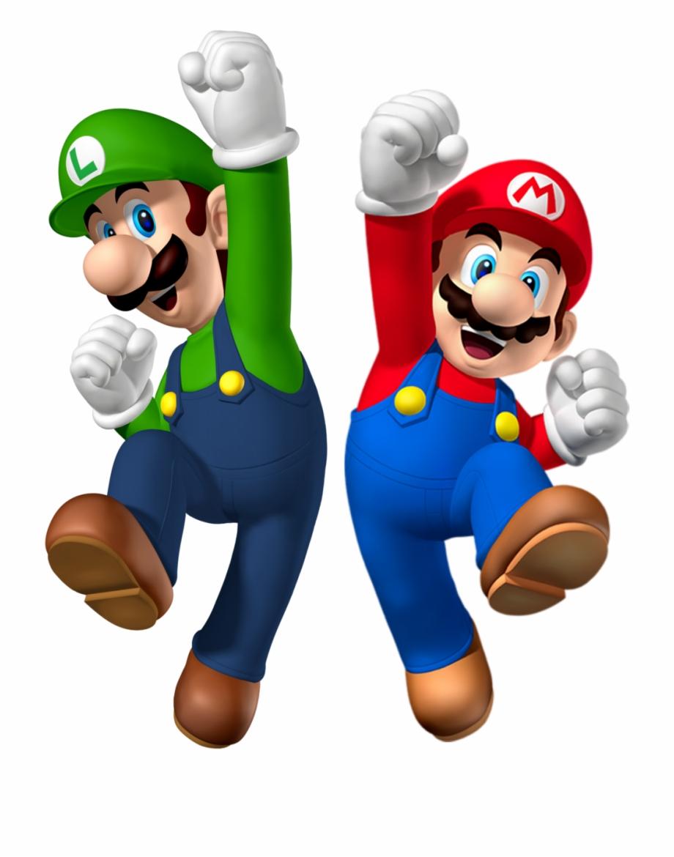 Luigi Png Mario And Luigi Png Super Mario Bros Mario E Luigi Festa De Aniversario Mario Imagens Do Mario