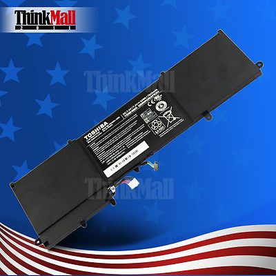Rechargeable Notebook Battery 7.4V 7042mah For Toshiba PA5028U Satellite U845T