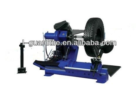 tyre changer China machine best sell high qualite Truck ...