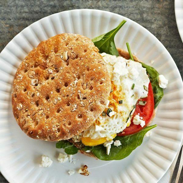 Photo of 9 Mediterranean Diet Breakfast Recipes: Make-Ahead Friendly – Balancing Bucks