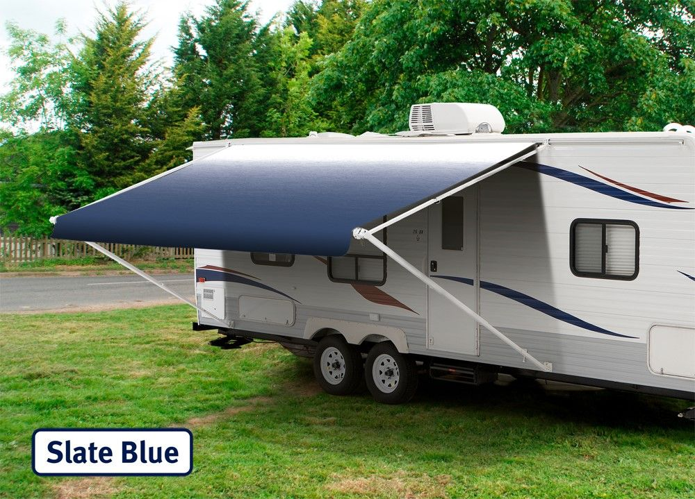 Replacement Patio Awning Canopy Standard Grade Vinyl Rv Awning Replacement Rv Awning Fabric Trailer Awning