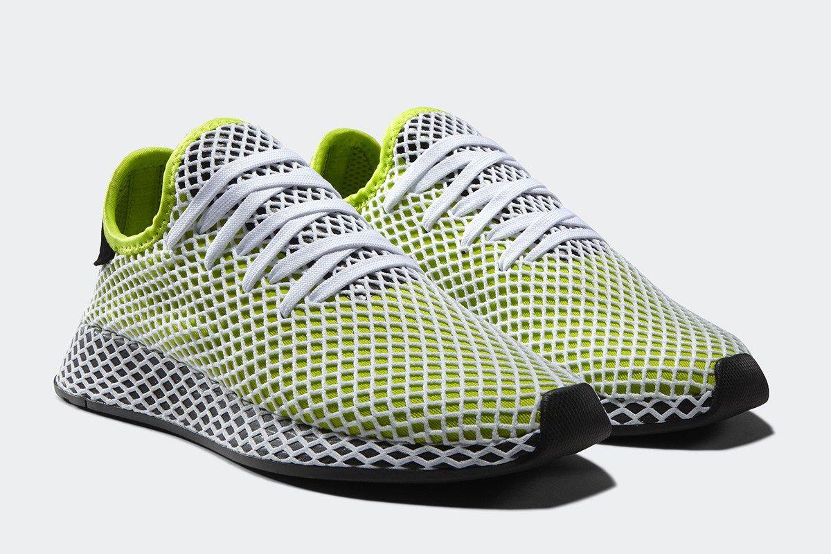 7 Colorways for April: adidas Deerupt - EU Kicks: Sneaker Magazine