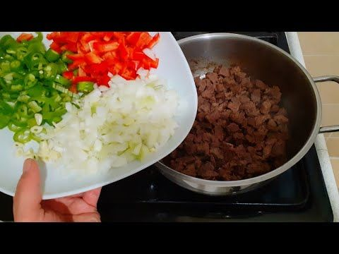 Photo of HOW TO MAKE BEEF SOTE | EASY-LIKE MEAT SOTE RECIPE …