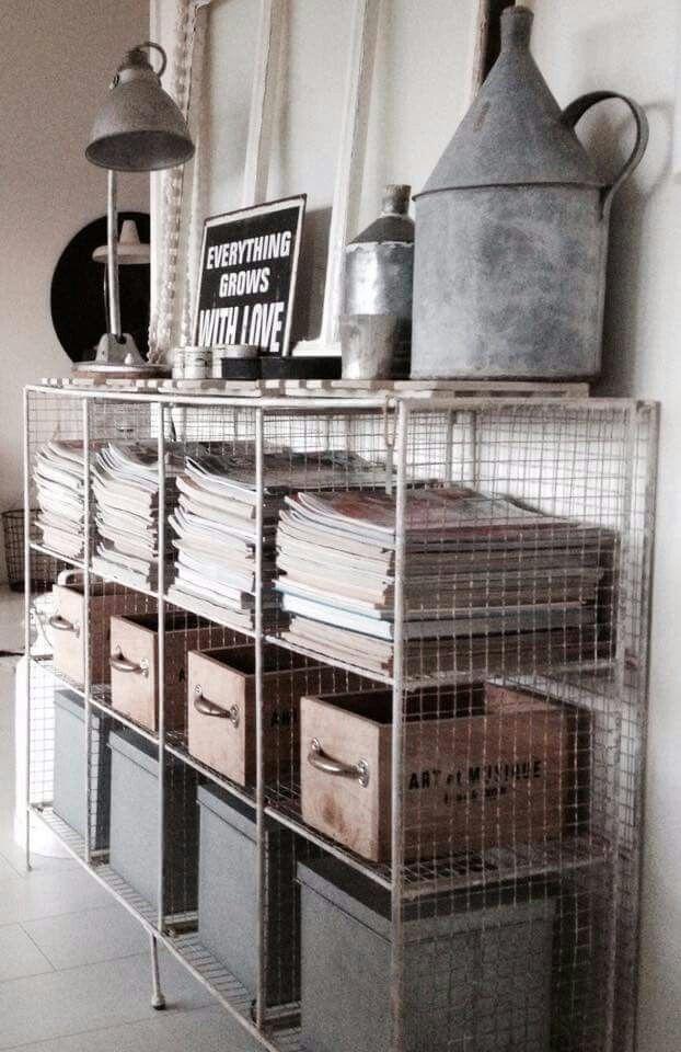 Brocante Deco Vintage Industrielle Brocante Campagne