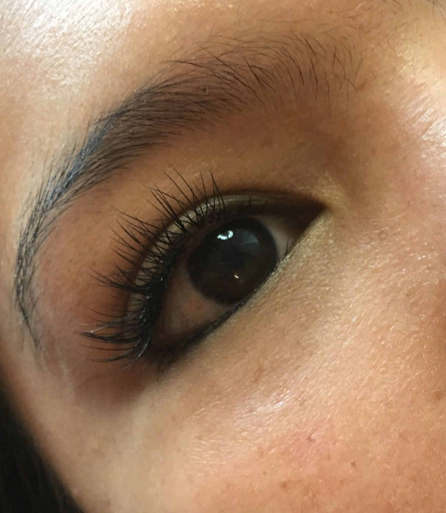 Pin by Jessica Teitzel on Eyelash Extensions by Me