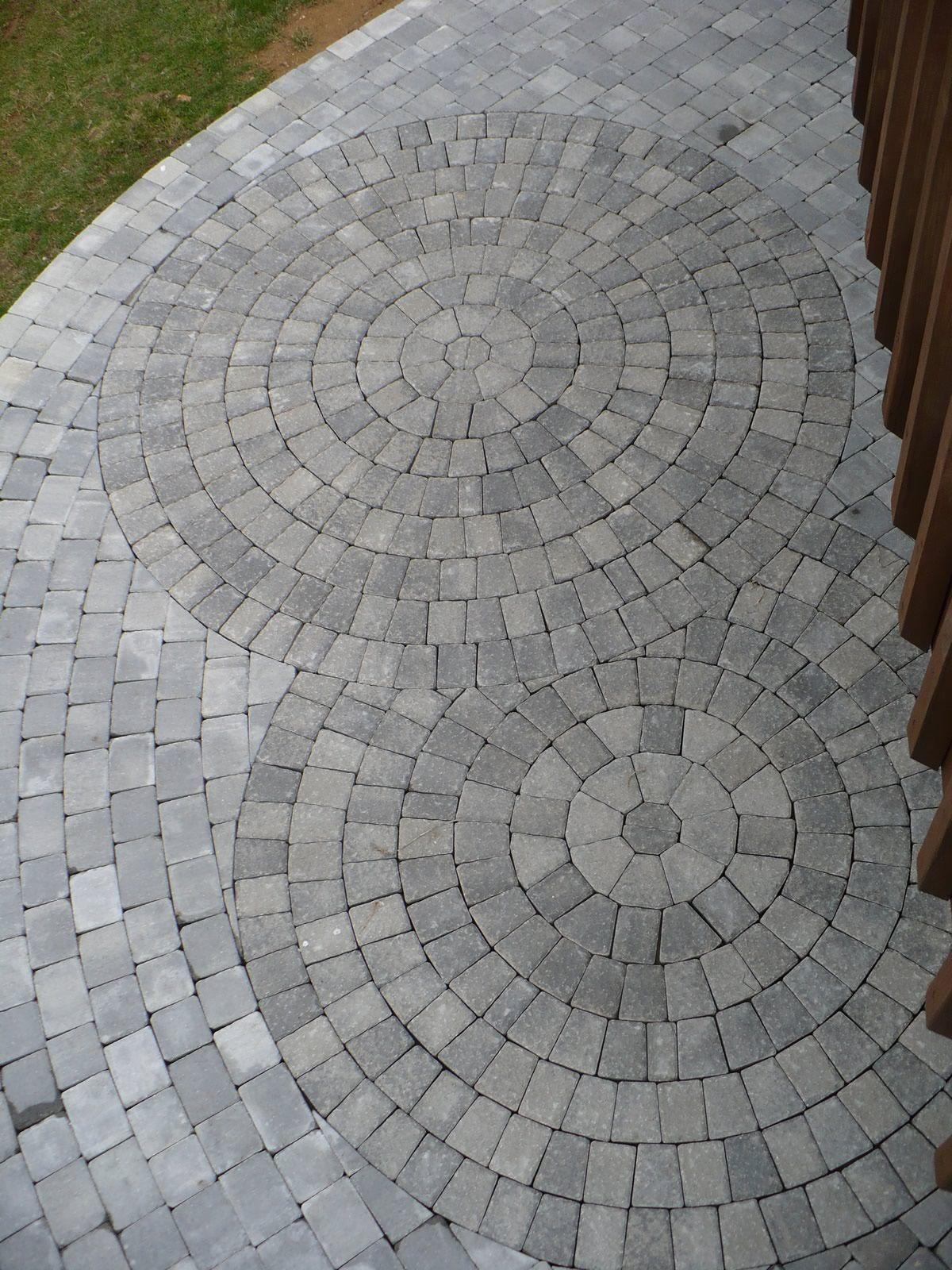 Planning A Successful Hardscape Installation Hardscape Outdoor Paving Pavement Design