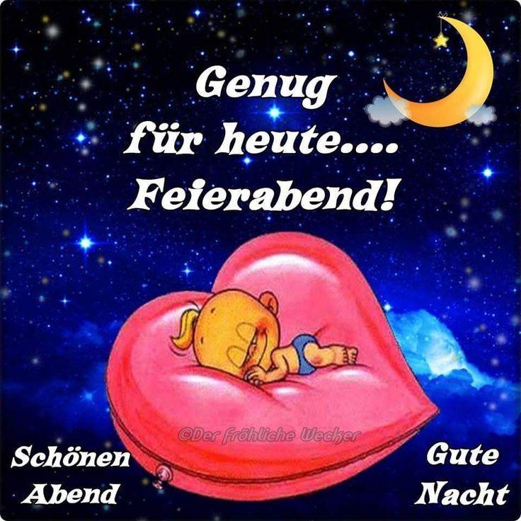 Liebes Gute Nacht Gedicht Bilder Fürs Handy | Gute nacht
