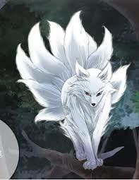 Gumiho Legend Of The Nine Tailed Fox Kitsune Fox Fox Fantasy Fox Art