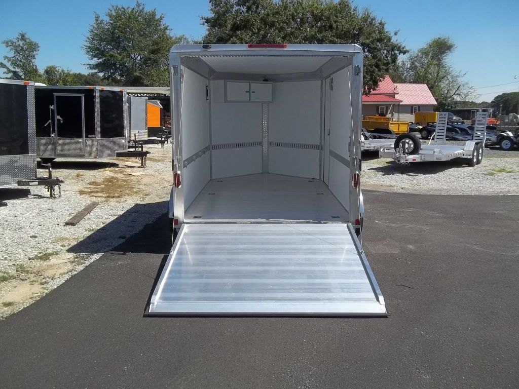 2020 Rock Solid Cargo RS8.5X18TA2 Enclosed Cargo Trailer