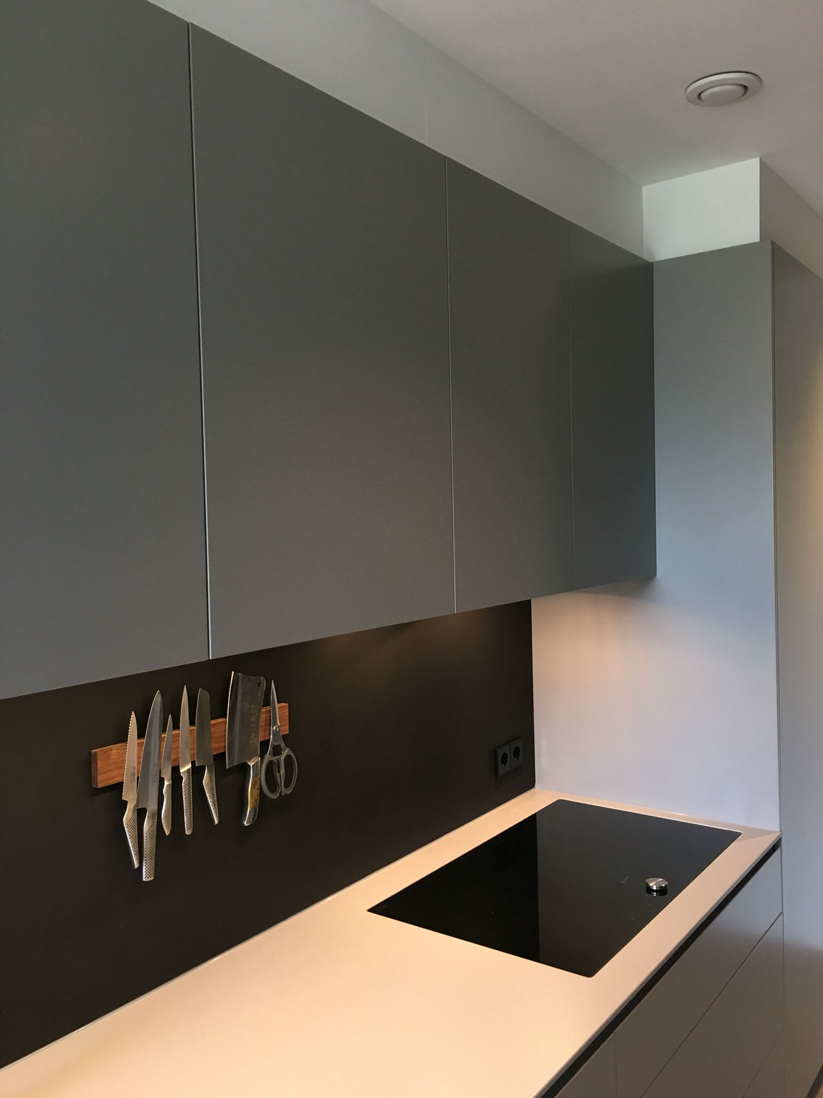Kitchen Cabinets No Handles Eginstill Minimalist Furniture Kitchen Cabinet Handles Home N Decor