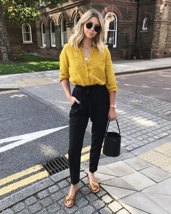 work outfits young professional WORKOUTFITS is part of Trendy work outfit -