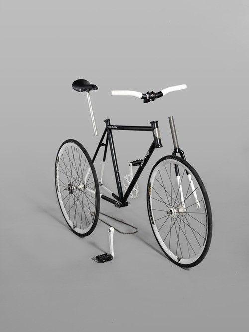 Bike Apart