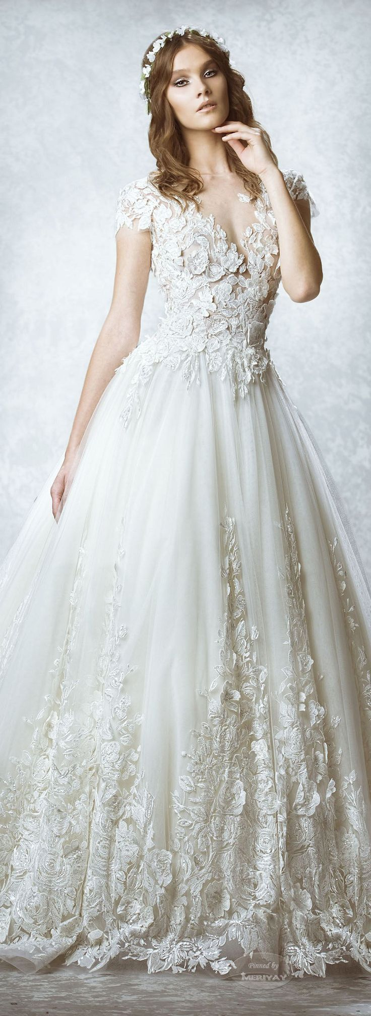 Goodliness wedding dresses designer unique gown gg