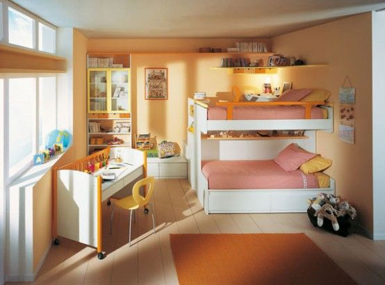 17 Best Images About Kids Bedroom Designs On Pinterest Tree Bookshelf Car Bed And Kids Rooms Decor