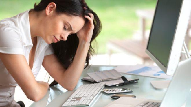 Job Stress Raises Women S Heart Attack Risk Loans For Poor Credit Loans For Bad Credit No Credit Loans