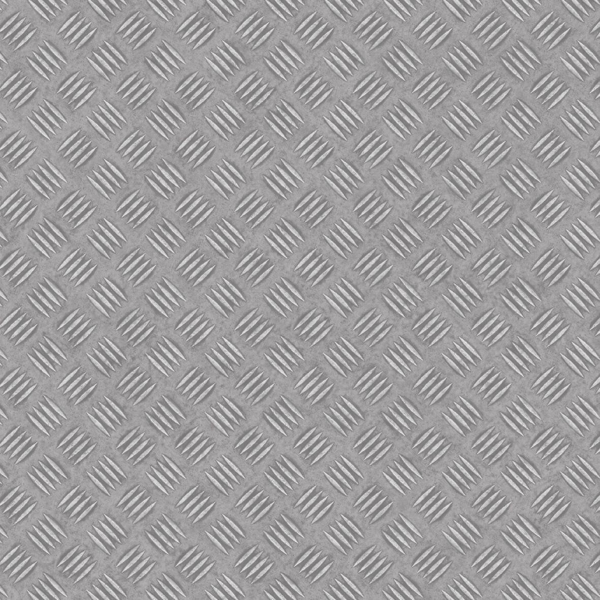 colours tabla silver tile effect vinyl 4m u00b2 sheet