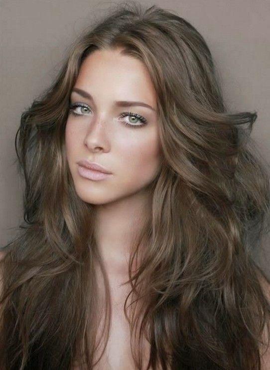 Kullu Sari Sac Rengi Tercih Edilirken Modeline De Dikkat