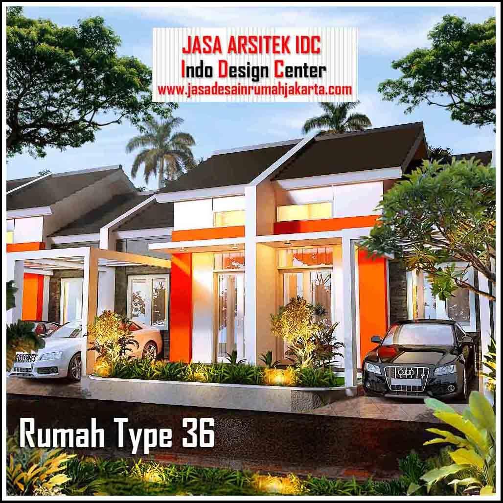 Hot Contek Dekorasi Rumah Minimalis Type 36 Ala ...