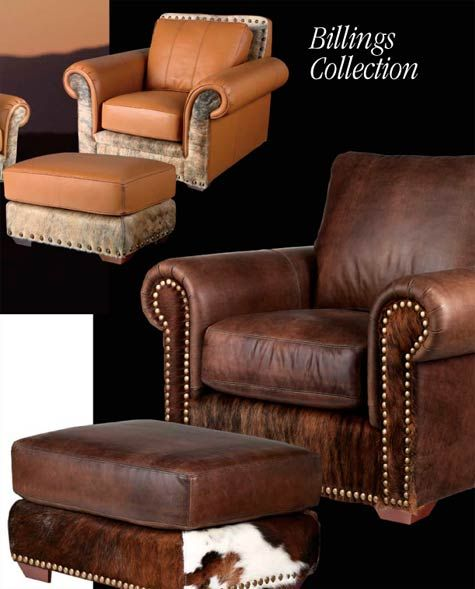 Perfect Western Leather Sofa | Leather Furniture U0026 Chair With Free Shipping