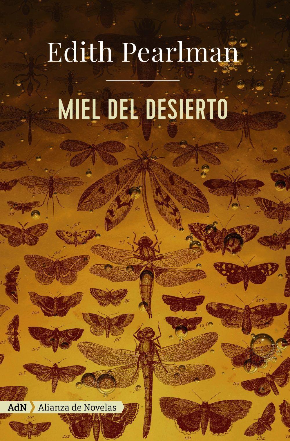 Miel del desierto edith pearlman literatura pinterest el libros fandeluxe Image collections
