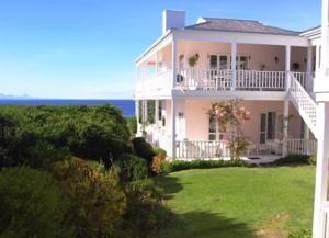 Southern Cross Beach House Plettenberg