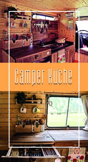 campingbus ausbau baue dir den perfektes wohnmobil travel pinterest campingbus camping. Black Bedroom Furniture Sets. Home Design Ideas