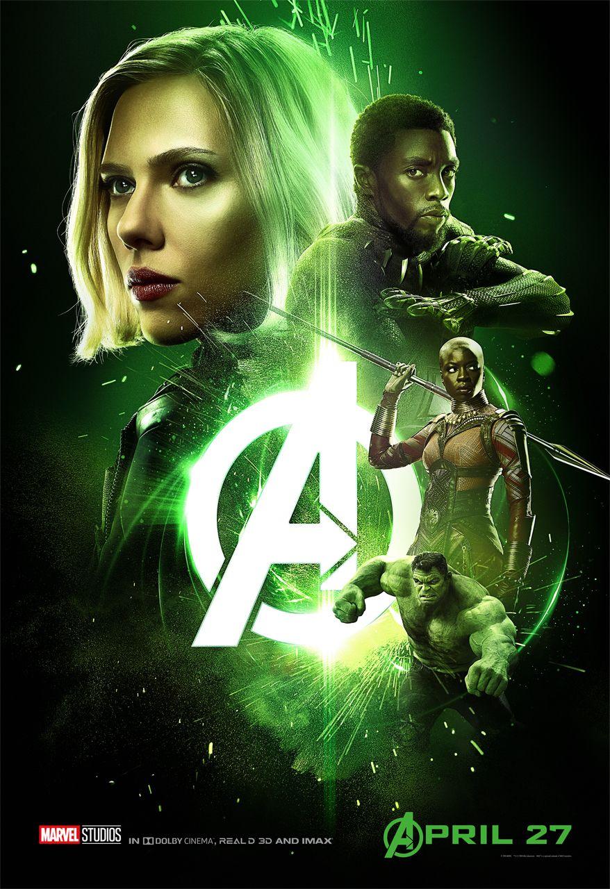 Marvel Studios Avengers Infinity War Featurette Trailer And