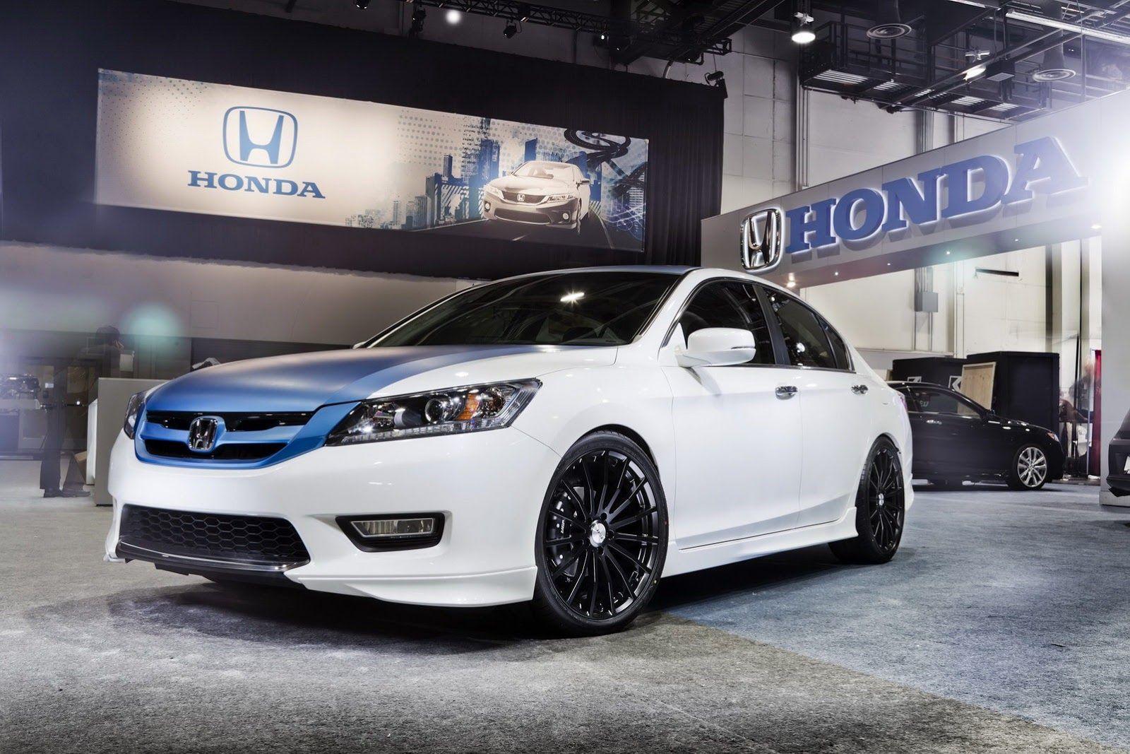 Honda accord 2013 coupe concept honda accord 2013 sport top car magazine