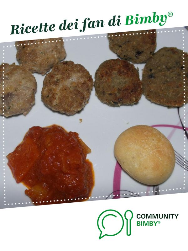 Photo of Recycling meatballs is a recipe created by the user Ciancy8 …