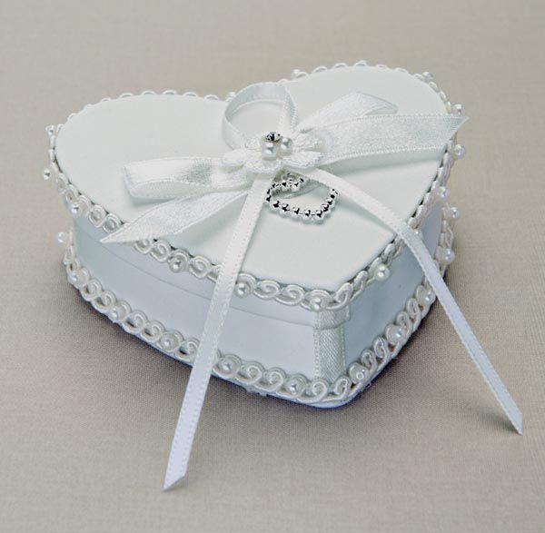 Boite Mariage Coeur Recherche Google Cartonnage Pinterest - Porte alliance mariage