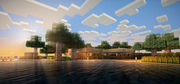 Its A Beautiful World Modpack Minecraft 164 162
