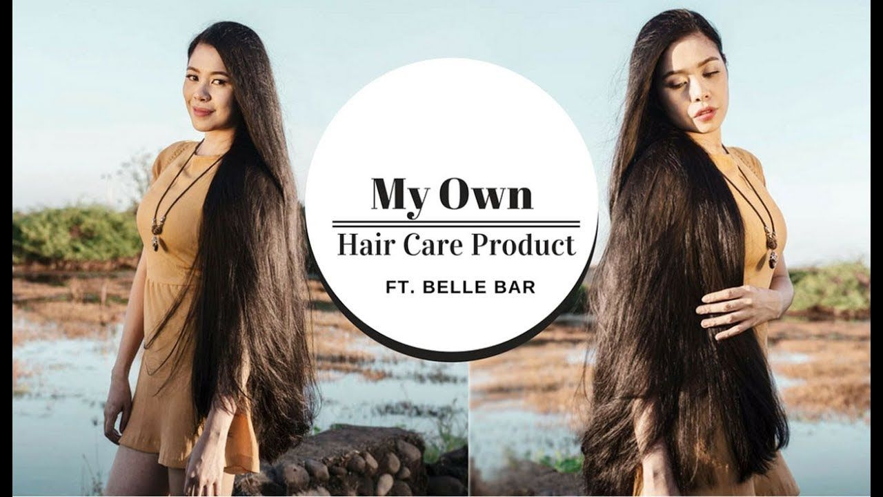Exciting Announcement! Plus Hair Care Giveaway To Grow Your Hair Long & ...
