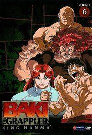 Baki Saison 3 Episode 1 Vostfr : saison, episode, vostfr, Grappler, Season, Episode, Hanma, Exceptionally, Strong, Young, Spends, Every, Waking, Moment, Training, Grappler,, Anime, Episodes,, Seasons