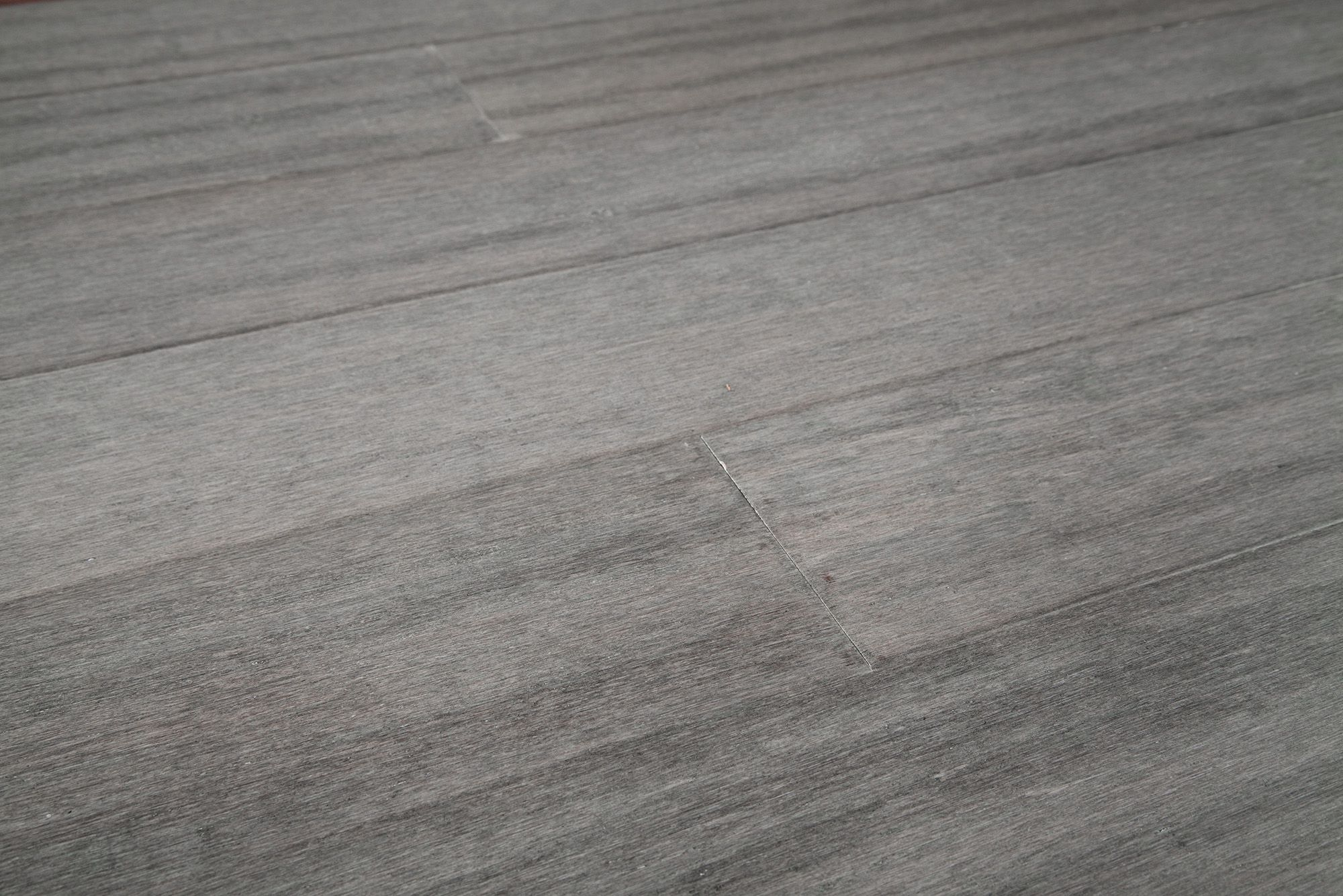 Click Lock Solid Strand Woven Bamboo Flooring Bamboo Floor