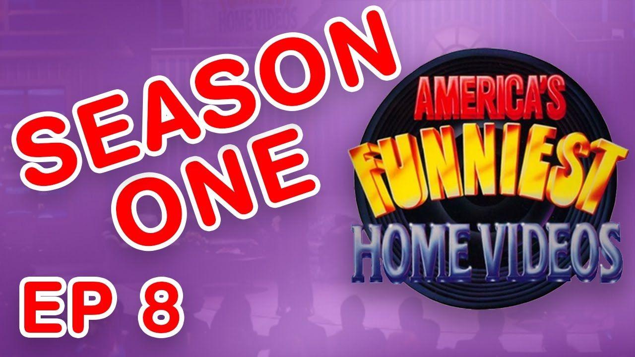 Americas funniest home videos season 1 episode 8 623