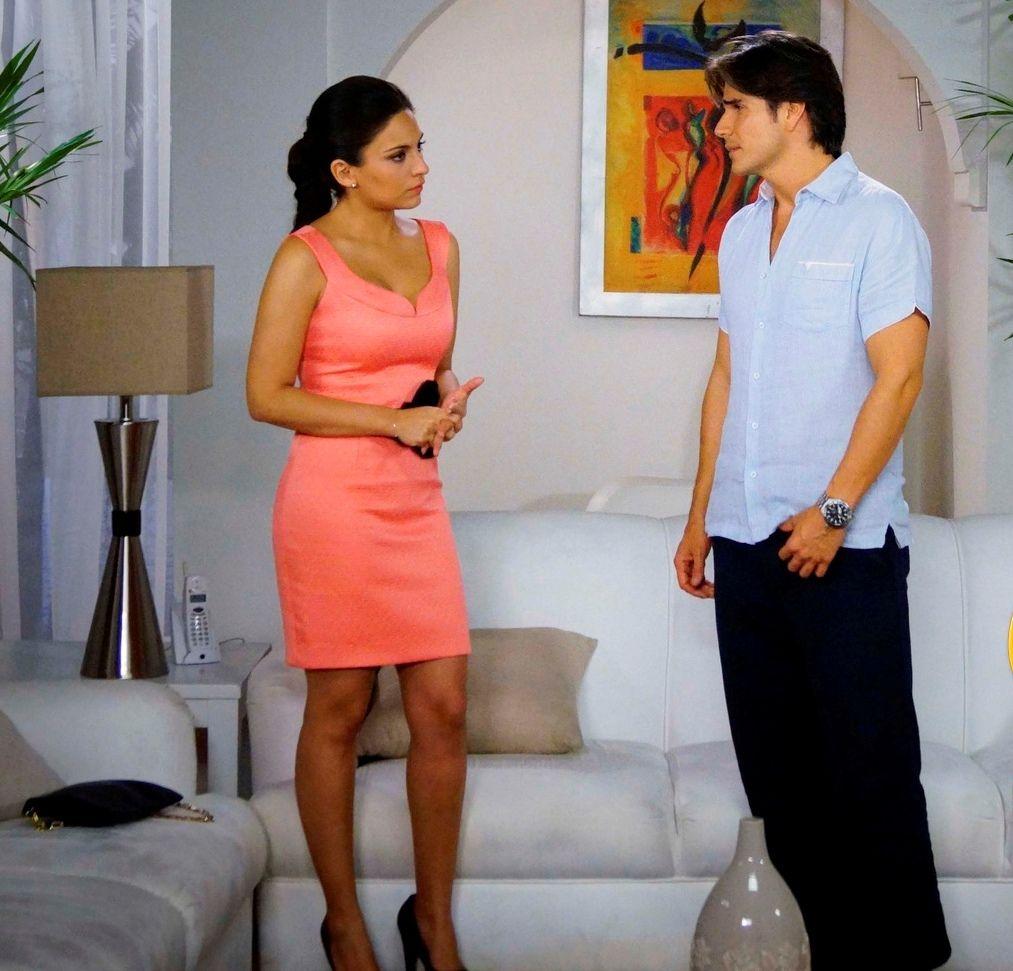 atriz actriz telenovela novela tv corazón indomable