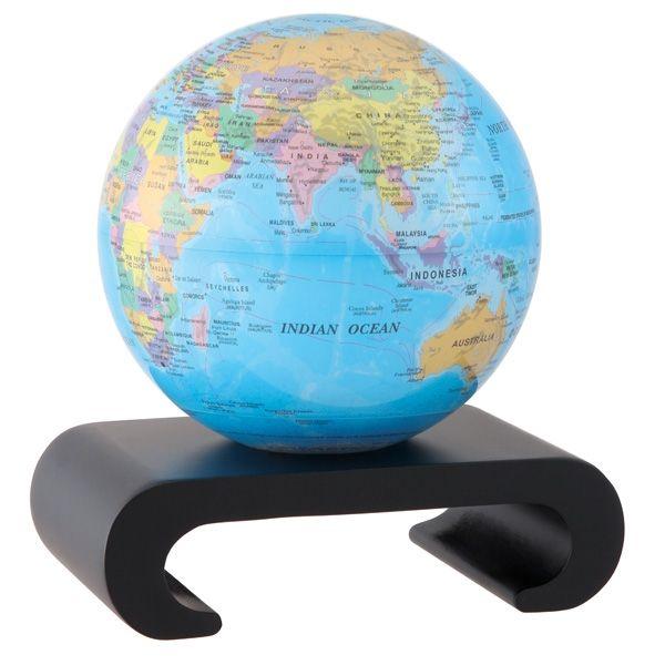 Mova 45 blue rotating globe gloves pinterest globe and ocean mova 45 blue rotating globe gumiabroncs Images