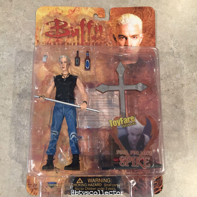 Toys For Romance : Diamond select toys buffy the vampire slayer figure