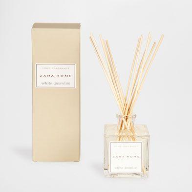 White Jasmine Frag Ncia Zara Home Portugal Ideas For