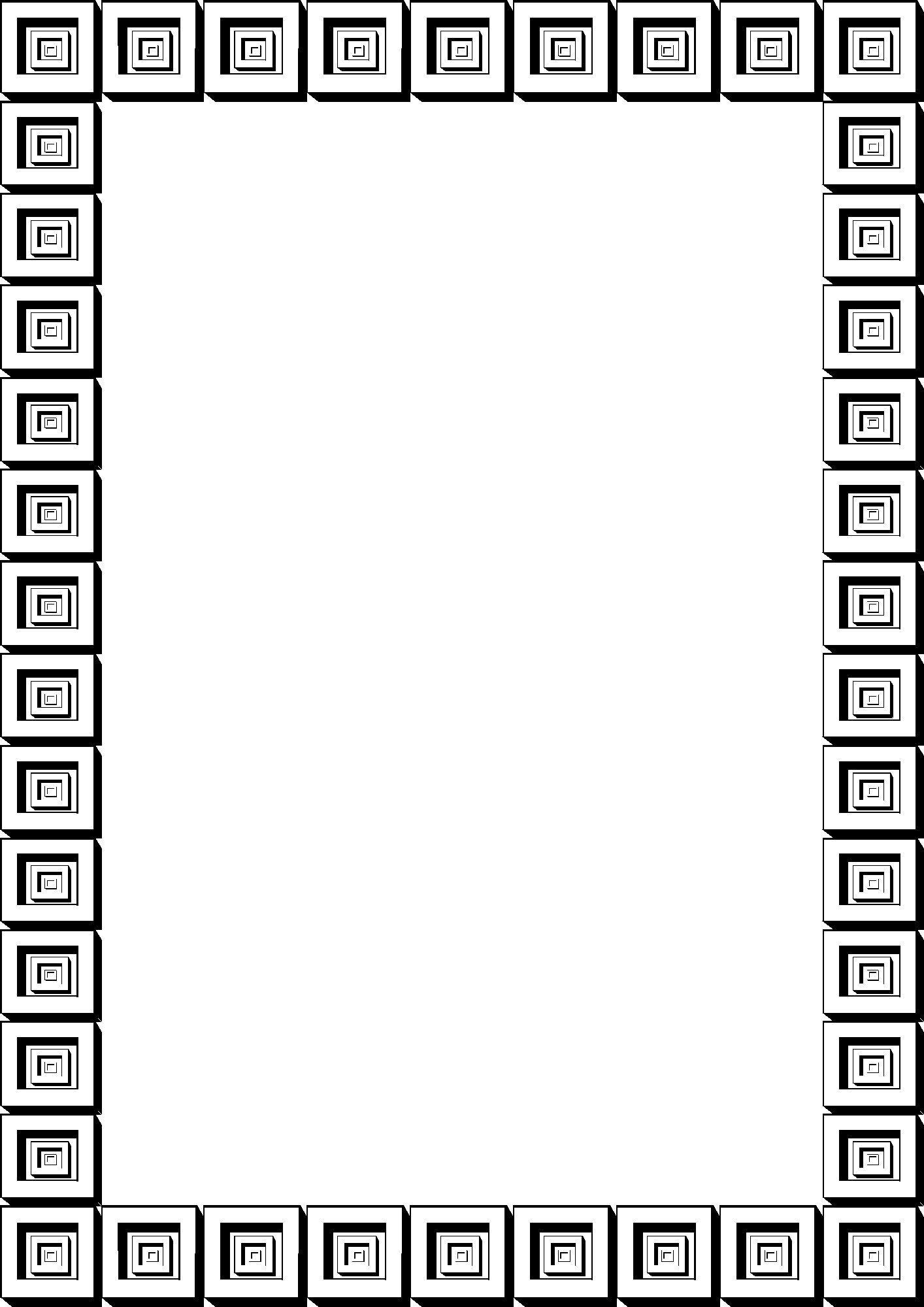 Border Frame Clip Art   Clipart Panda - Free Clipart Images ...