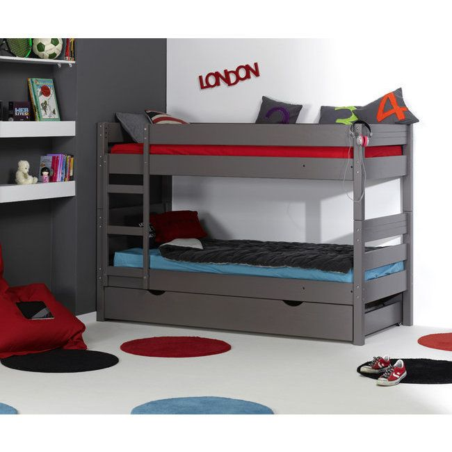 Literas Para 2 3 Bunk BedsPetit PrixCtDominiqueRoom